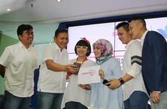 Lewat Sisternet, XL Siapkan Wanita Indonesia Masuki Ekonomi Digital