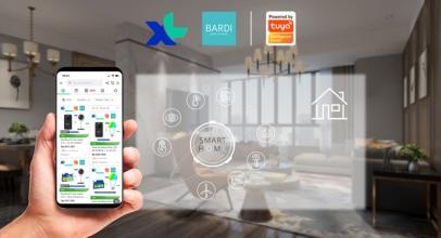 XL Corner: IoT XL Axiata untuk Solusi Smart Home