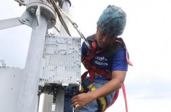 XL Axiata Terus Perluas Layanan Data di Indonesia