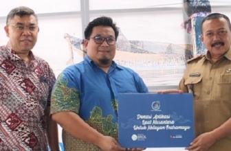 XL Axiata Sosialisasikan Aplikasi Laut Nusantara di Jawa Barat