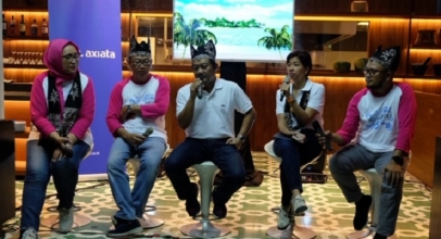 XL Axiata Optimis Hadapi Tantangan 2019
