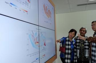 XL Axiata dan Kemen KKP Lahirkan Aplikasi Laut Nusantara