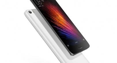 Xiaomi Mi 5 Ready Stock