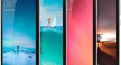 Xiaomi Redmi Note Prime, Sisipkan Glass Film-Film Architectures