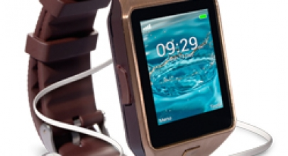 Smartwatch Anyar Mito Cuma 500 Ribuan