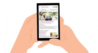 XL Axiata Rilis Aplikasi Sisternet untuk Perempuan Indonesia