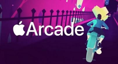 Apple Gelontorkan 500 Juta Dolar untuk Proyek Apple Arcade