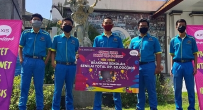 Serunya Kompetisi Video AXIS Serunya Budayaku Berhadiah Puluhan Juta Rupiah