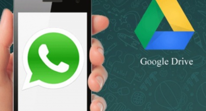 Cara Setting Backup Data WhatsApp ke Google Drive