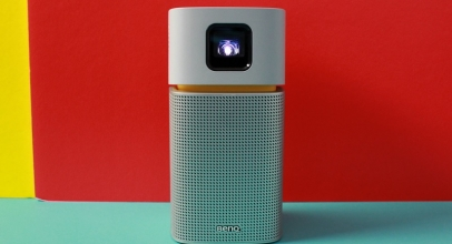 Benq GV1, Projector Portable buat Segala Hiburan