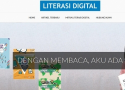 Kominfo Rilis 18 Buku Seri Literasi Digital