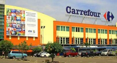 Carrefour Jual ZTE Series Terlaris