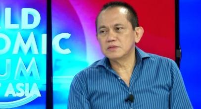 Chris Kanter Gantikan Joy Wahjudi Sebagai CEO Indosat Ooredoo
