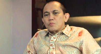 Chris Kanter, CEO Indosat Mendadak Mundur