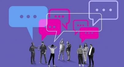 Aplikasi Clubhouse pun Menyediakan Analitik