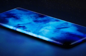 Concept Phone Xiaomi Peragakan Smartphone Tanpa Tombol
