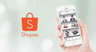 Shopee Jadi Pilihan Para Ibu Dalam Belanja Online