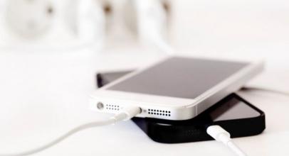 Tahun Depan Mengisi Baterai Smartphone Cukup 5 Menit!