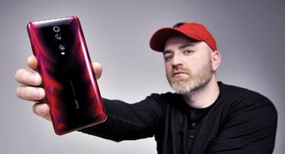 Diklaim Sebagai Ponsel Tercepat di Dunia, Ini Spesifikasi Redmi K20 Pro