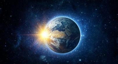 Satelit Rusia Tangkap Ledakan Cahaya Misterius di Atmosfer Bumi