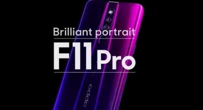 Oppo F11 Pro Bakal Usung Kamera 48 MP