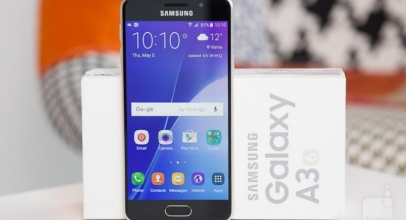 Harga Samsung Galaxy A3 2016 Bekas (Second) Terbaru 2019