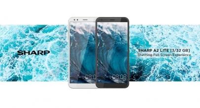 Review Sharp A2 Lite: Phablet Mid-Range Dengan Dual-Camera