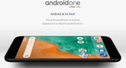 Pengguna Xiaomi Lebih Suka Android One Dibanding MIUI 9
