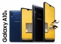 Samsung Galaxy A10s Resmi Meluncur, Usung Baterai Besar 4.000 mAh