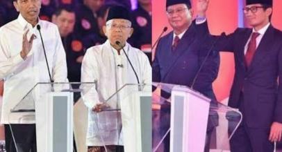 Trafik XL Axiata Melonjak Saat Debat Pilpres 2019