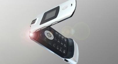 Lenovo Bakal Hidupkan Kembali Ponsel Lipat Motorola Razr