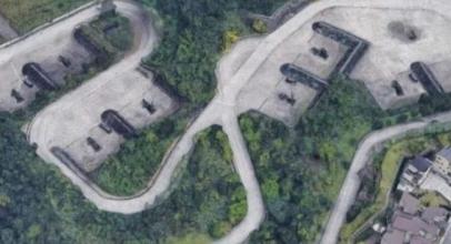 Tak Sengaja, Google Maps Ungkap Fasilitas Rudal AS di Taiwan