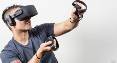 Agar Aman Menggunakan VR, Lakukan Tips Ini