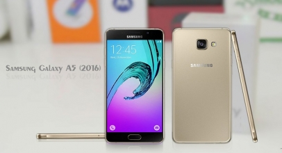 Harga Samsung Galaxy A5 (2016) Second Terbaru 2019