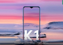 Review Oppo K1: Punya Fingerprint Scanner di Dalam Layar