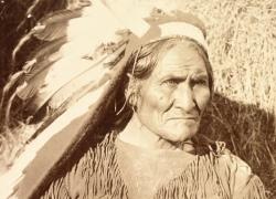 Kisah Geronimo: Pejuang Terakhir Suku Apache