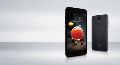 LG K9 Siap Rilis di Indonesia, Dibanderol Rp 1,4 Juta