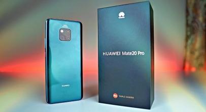 Review Huawei Mate 20 Pro: Smartphone Flagship Dengan Kamera 40 MP