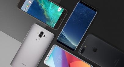 4 Smartphone Android Murah Yang Layak Kamu Beli