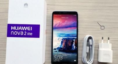 Huawei Bagi-Bagi Hadiah Senilai Rp 1,6 Juta Bagi Pemesan Nova 2 Lite