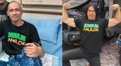 Komedian Agung Hercules Meninggal Dunia, Netizen Ramai Ucapkan Belasungkawa di Twitter