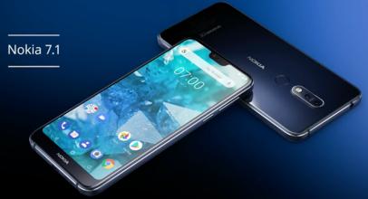 Review Nokia 7.1: Usung Layar PureDisplay dan RAM 4 GB