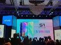 Vivo S1 Resmi Dijual di Indonesia, Harga Rp 3,6 Juta