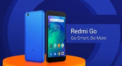 Review Xiaomi Redmi Go: Smartphone Budget Dengan Kamera 8 MP