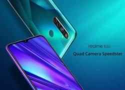 Realme 5 dan Realme 5 Pro Meluncur, Harganya?