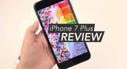 Review iPhone 7 Plus: Punya RAM 3 GB dan Kamera Ganda