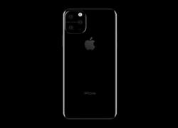 Beredar Bocoran iPhone XI Dengan Tiga Kamera Yang Disusun Zig-Zag