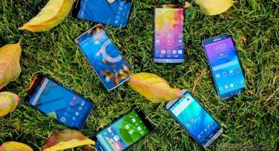 5 Smartphone Flagship Yang Dirilis Awal 2018