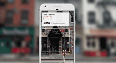Google Lens Bakal Hadir di Semua Smartphone Android
