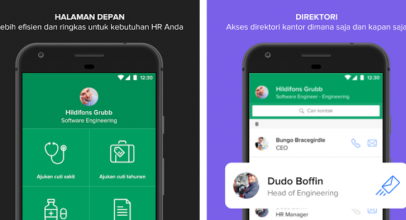 Aplikasi Ini Mudahkan Pengurusan Klaim Dari Karyawan